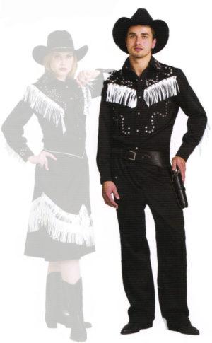 Black-Diamond-Studded-Cowboy
