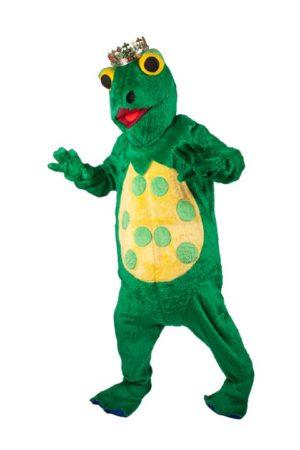 Frog_Costume