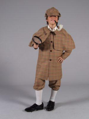 Childs-Sherlock-Holmes-costume