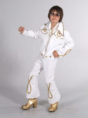 Childs-Elvis-Costume