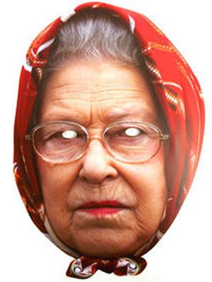 queen-mask