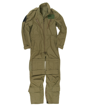 Military RAF Flight Suits