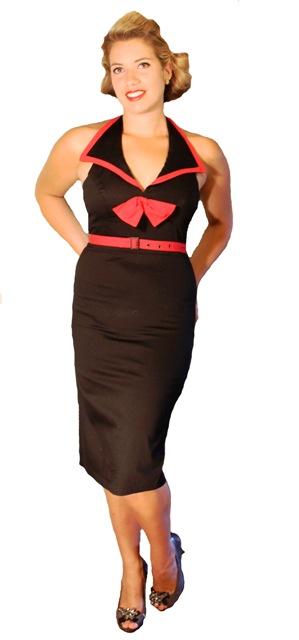40s-dress