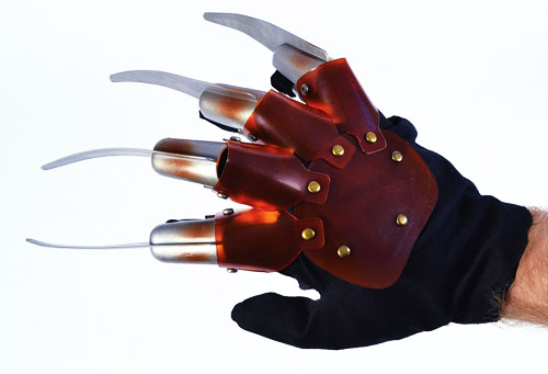 Fright_Glove