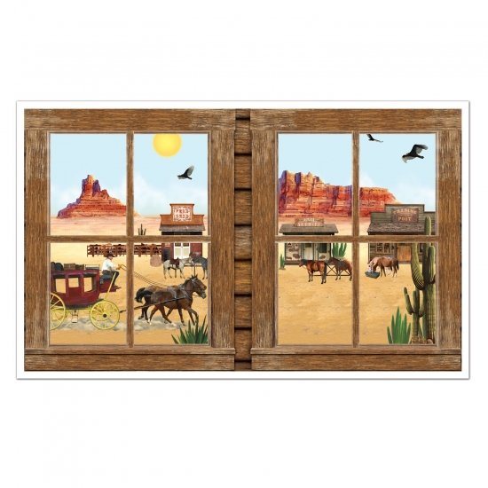 Western-view-scene-setter