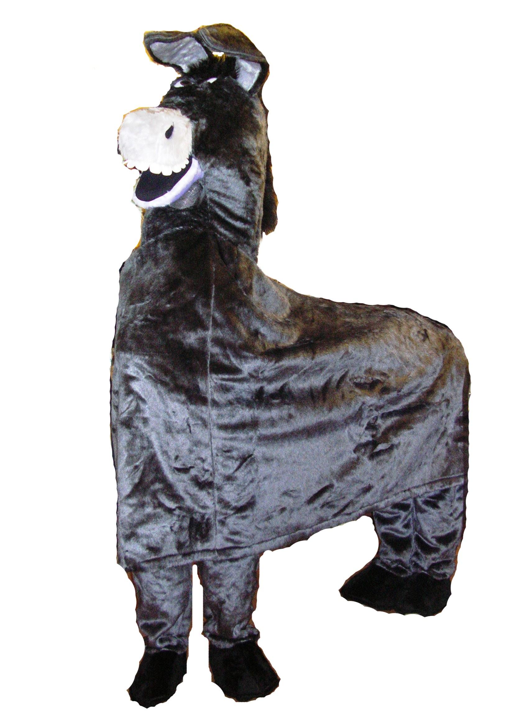 shrek_donkey_costume
