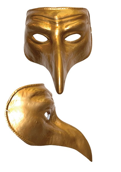 Gold_Comedy_Mask