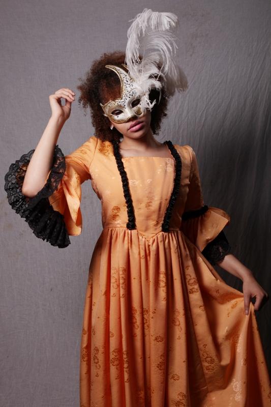 apricot_masquerade_dress