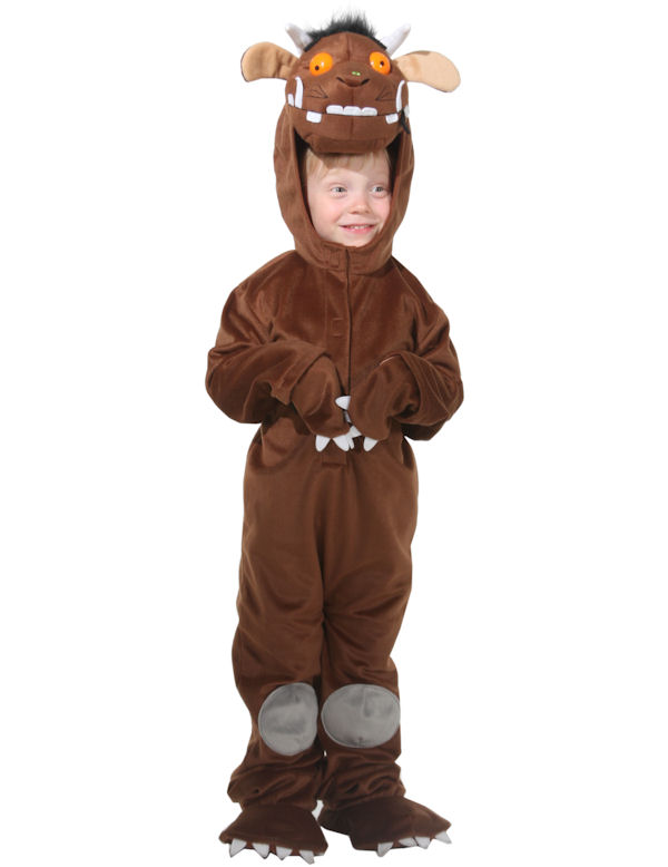 Childs Gruffalo Costume  sc 1 st  Mad Hatter Fancy Dress & Kids Caterpillar Costume