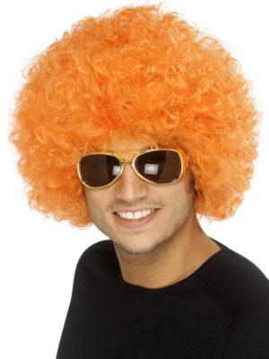 orange_afro_wig
