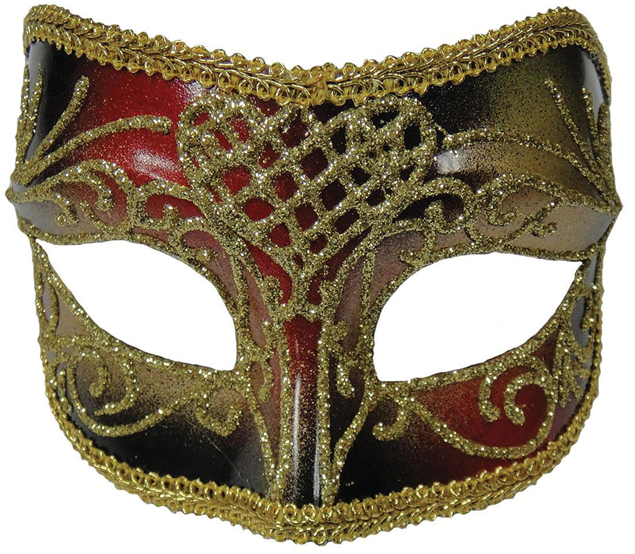 Red_and_gold_Male_Mask