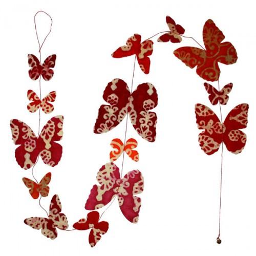 pink_butterfly_garlands