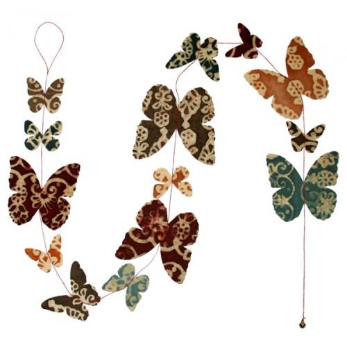 Butterfly_Garlands