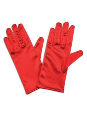 Red_satin_wrist_gloves