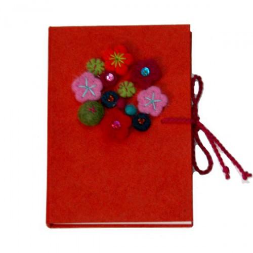 Vintage_Flower_Journal