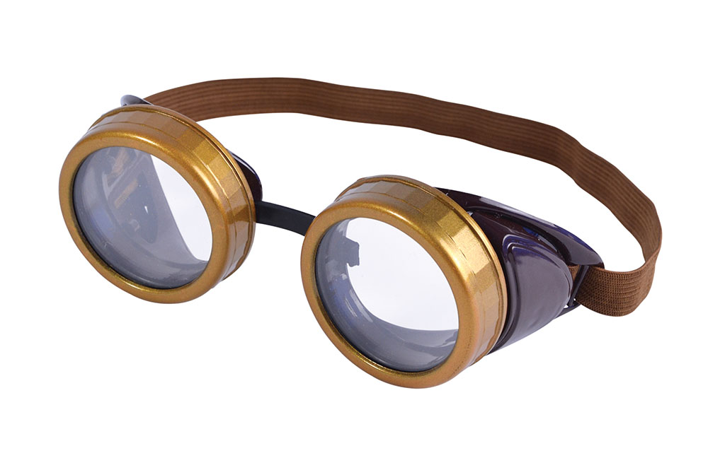 Steam Punk Goggles Vintage Goggles Steampunk Accessories