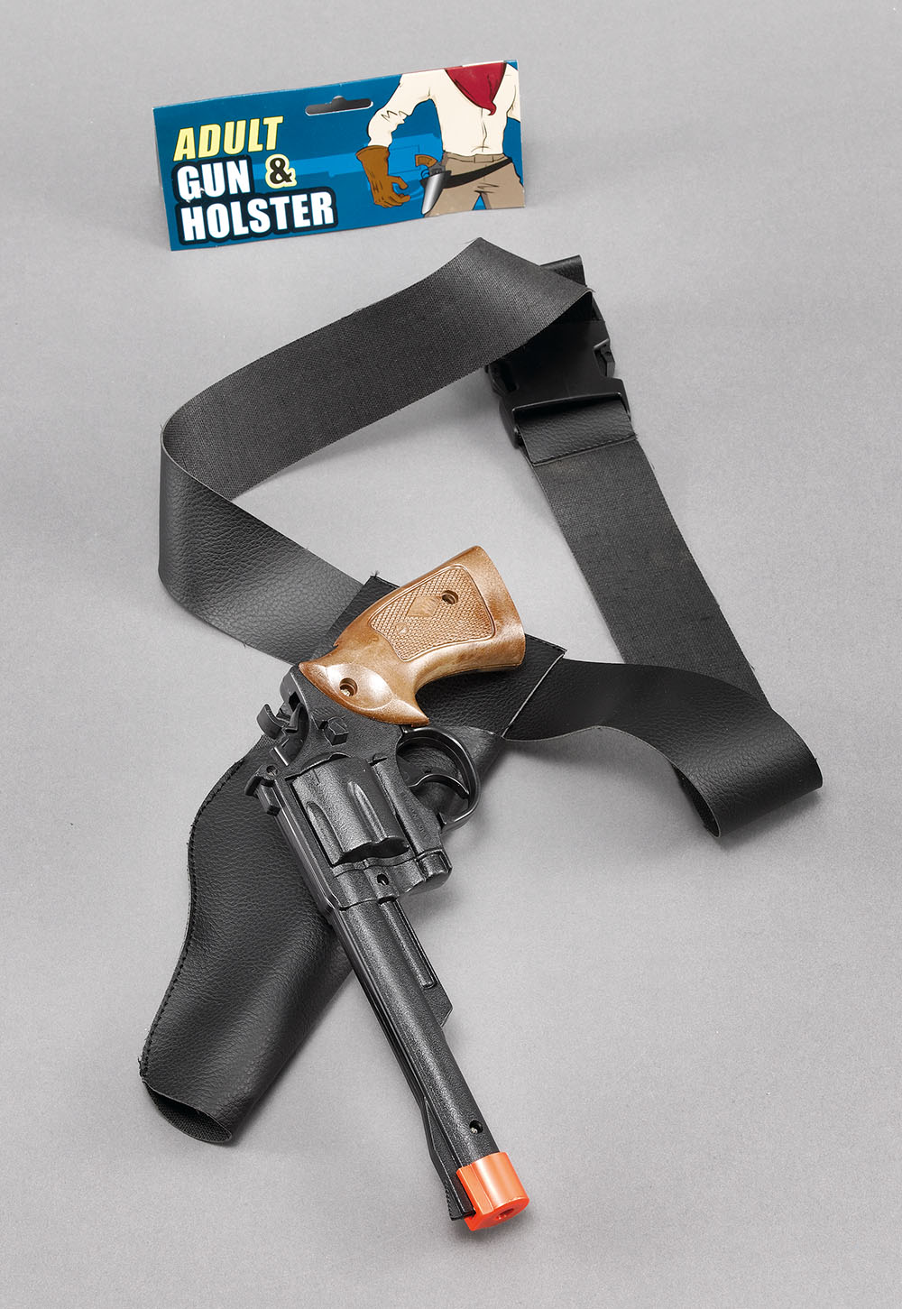 western_gun_and_holster