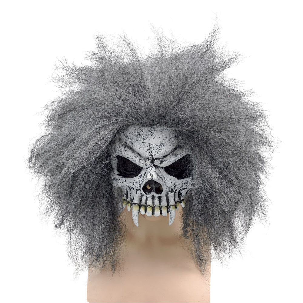Skull-Half-Face-Mask-with-Hair-halloween_masks