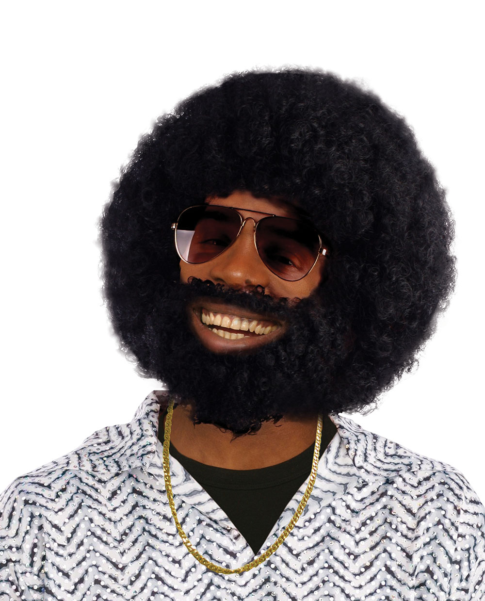 70s_Afro_and_Facial_Hair