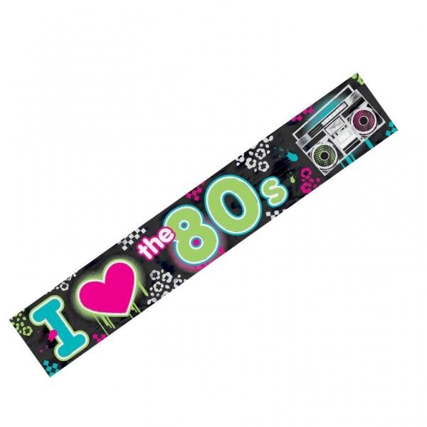 80s_party_banner