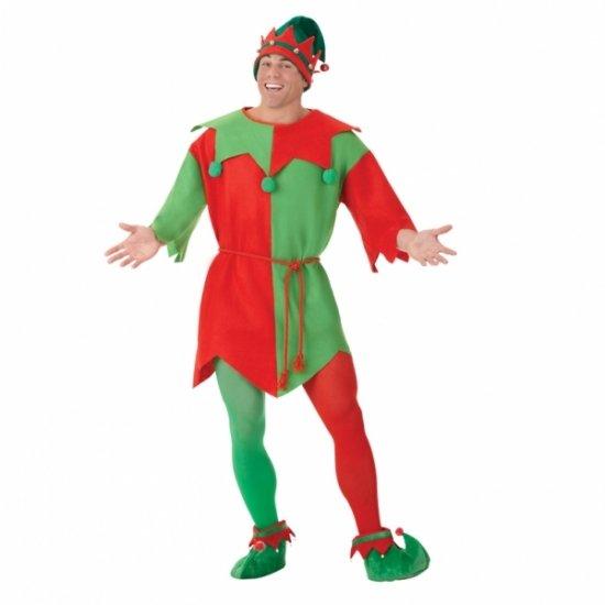 Elf_costumes