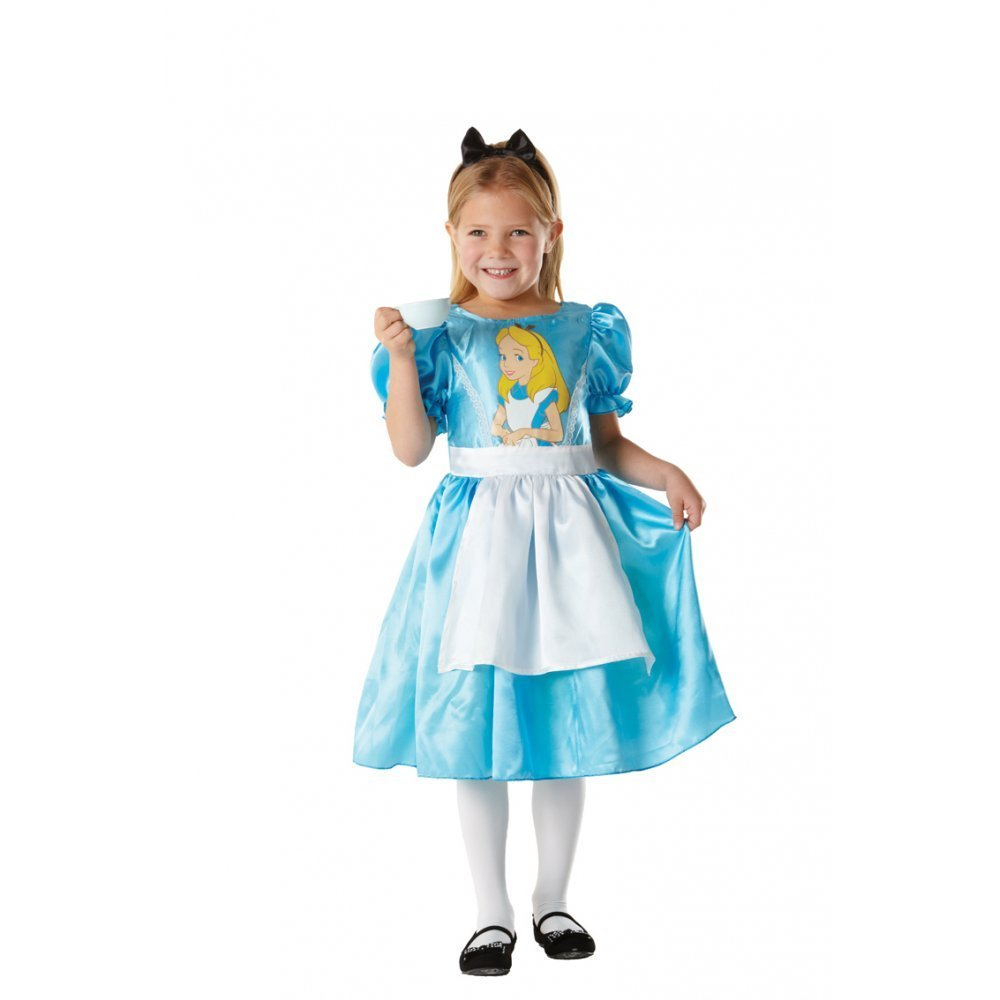 Childs Alice Costume