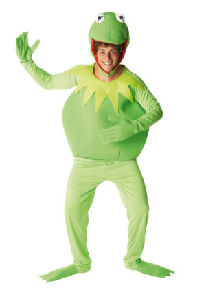 Kermit_the_frog_Costume