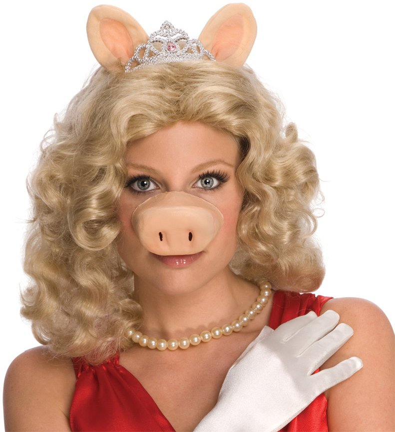 The_muppets_miss_piggy_wig