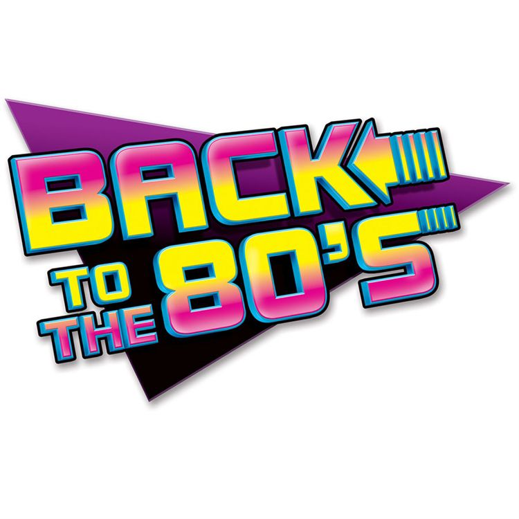 Back_to_the_80s_sign_80s_party_decorations