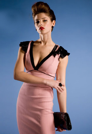 Stop_Staring_Vogue_Blush_40s_Dress