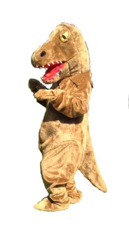 T-Rex_Costume
