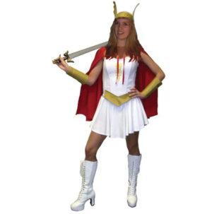 Shera_costume