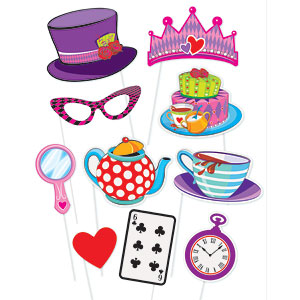 Mad_Hatter_Tea_Party_Photo_Booth_Props