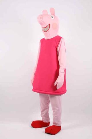 peppa-pig-mascot-costume_1.jpg; peppa_pig.jpg & Pippa Pig Costume