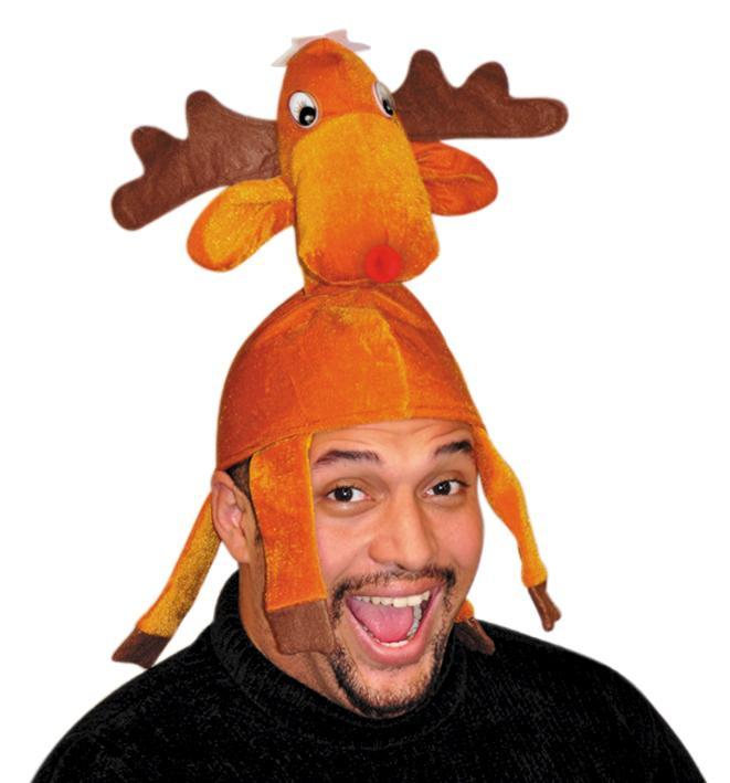 novelty_ Chritmas_reindeer_hat