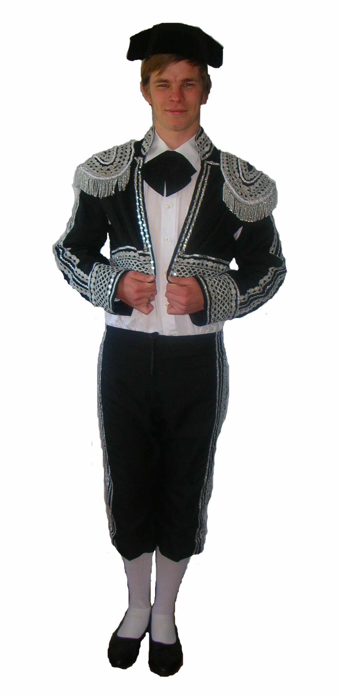 Spanish_Matador_bullfighters_costume