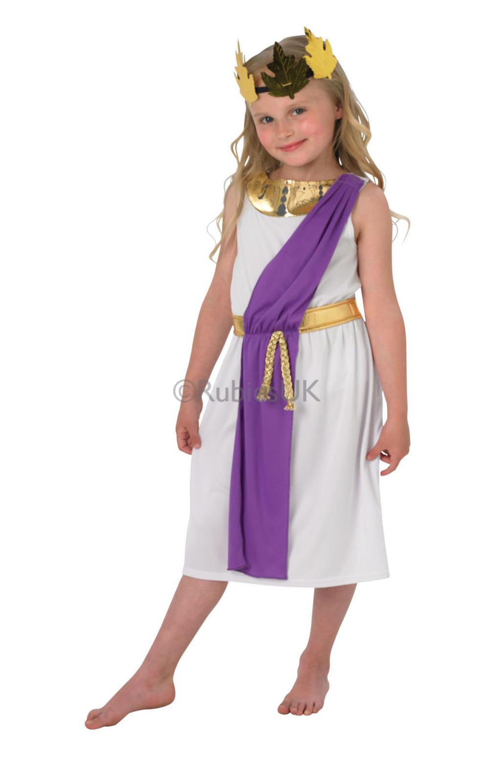 Girls_Roman_Costume