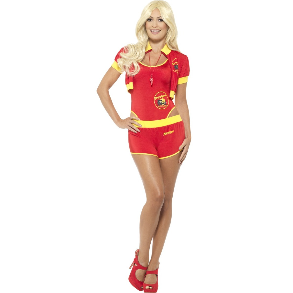 Baywatch Outfit