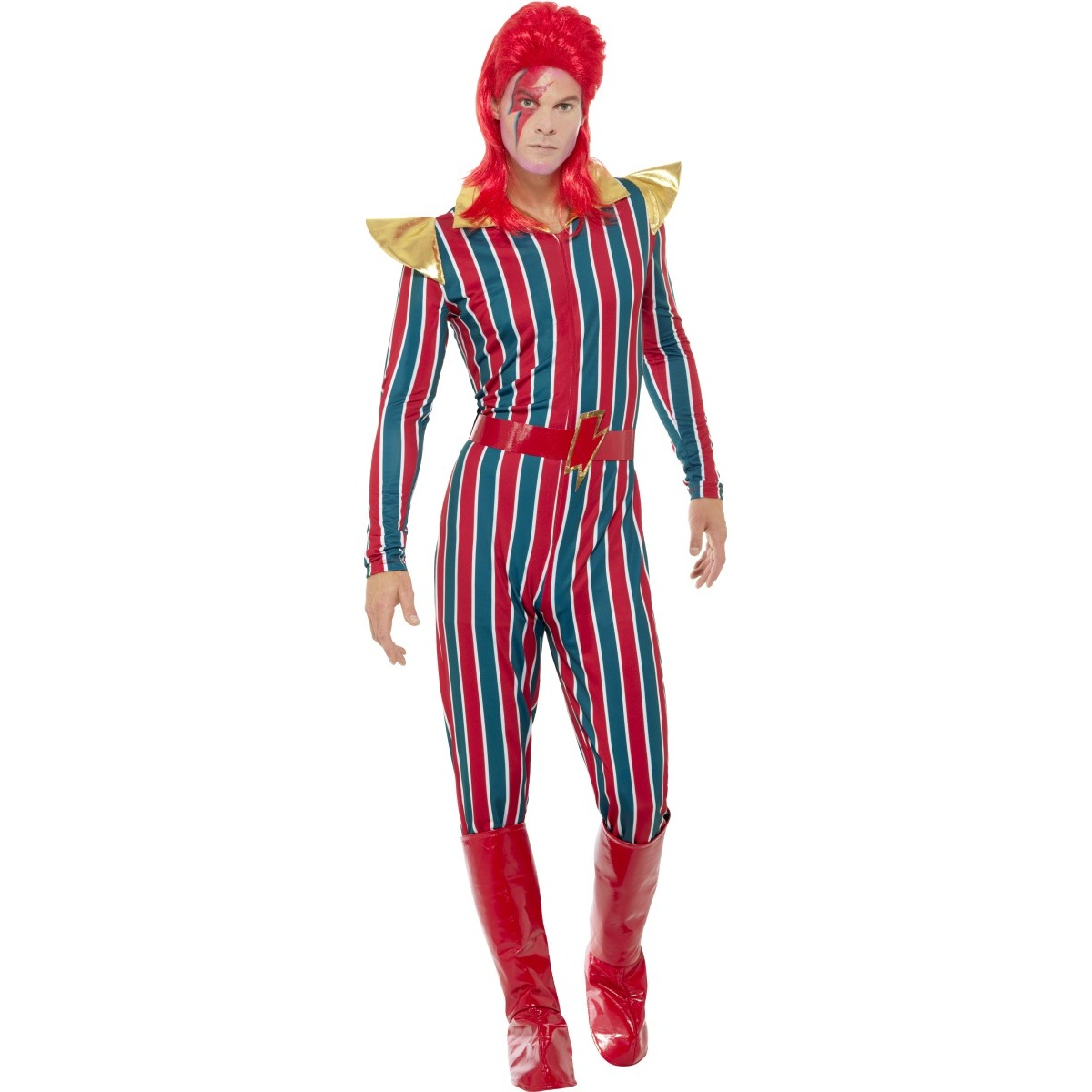 David Bowie Costumes