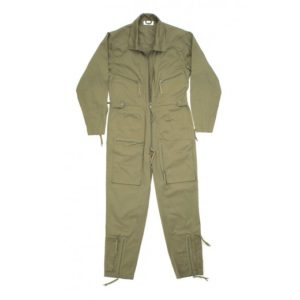 Pilots Flight Suit RAF Flying Coveralls, Jumpsuit XL, XXL