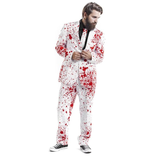 Bloody Harry Bloody Suit