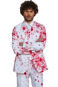 Bloody Harry Halloween Suit Opposuit XXL