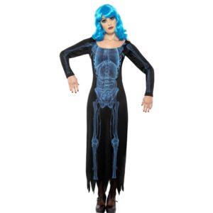 Halloween X-Ray Dress