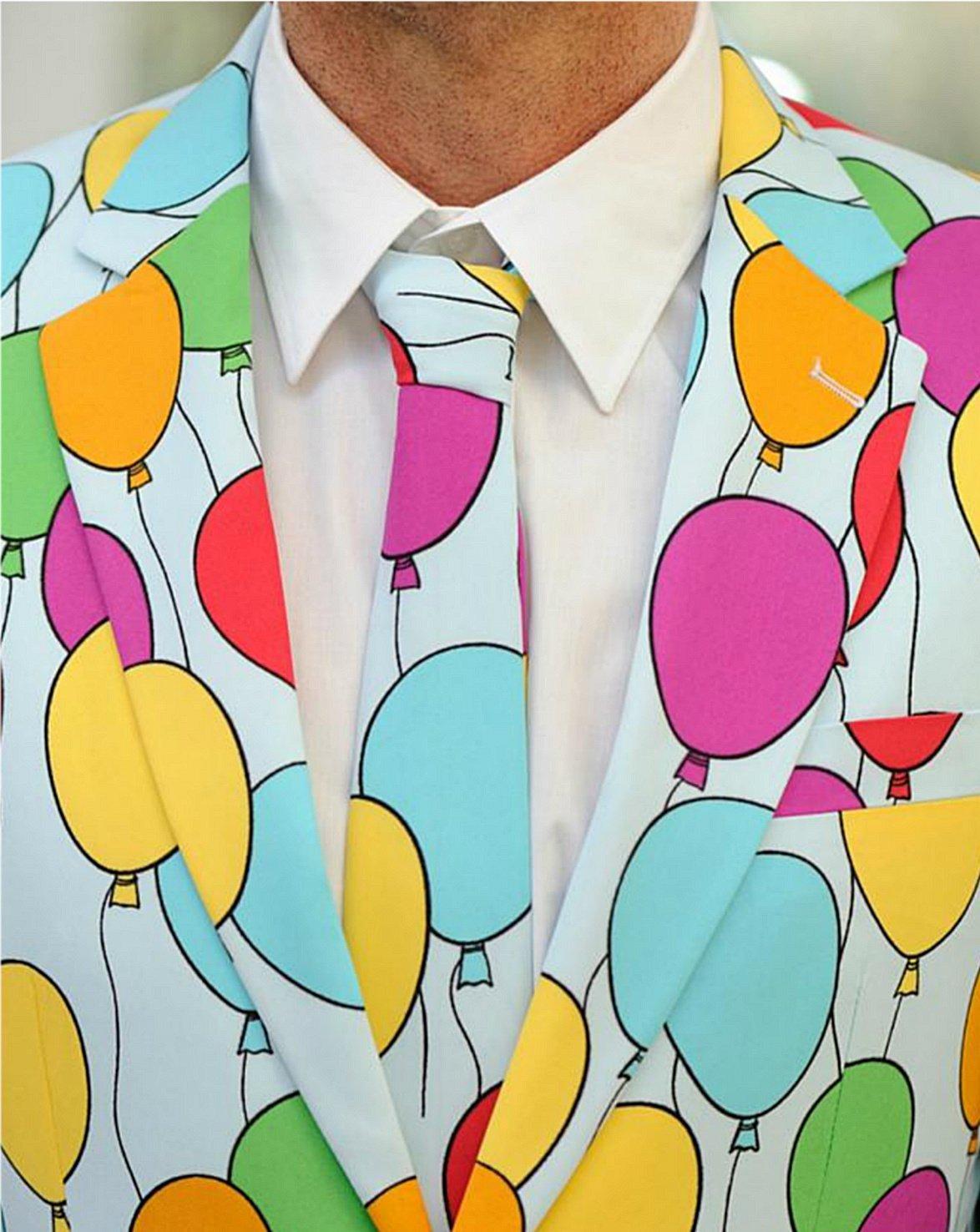 Balloon Suit