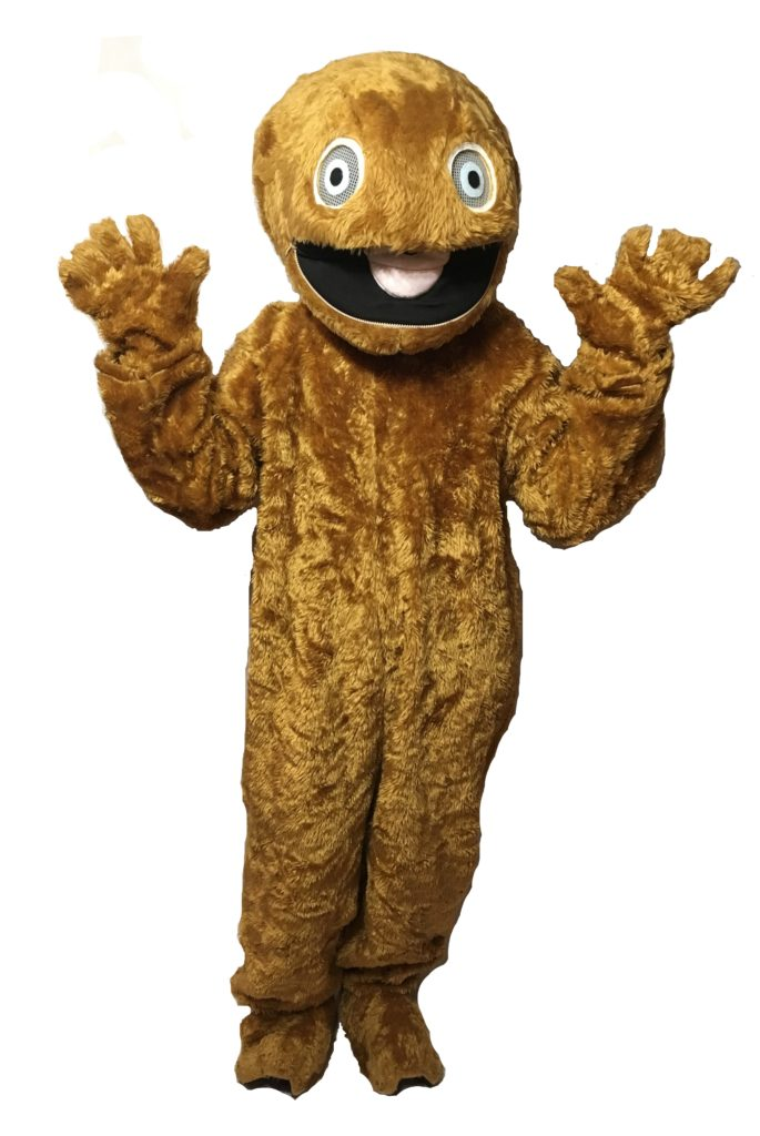 Adult Rainbow Fancy Dress Outfits Zippy Costume