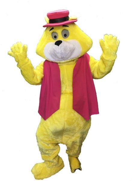 Top Cat Costume