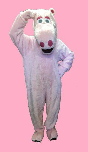 George Rainbow costume