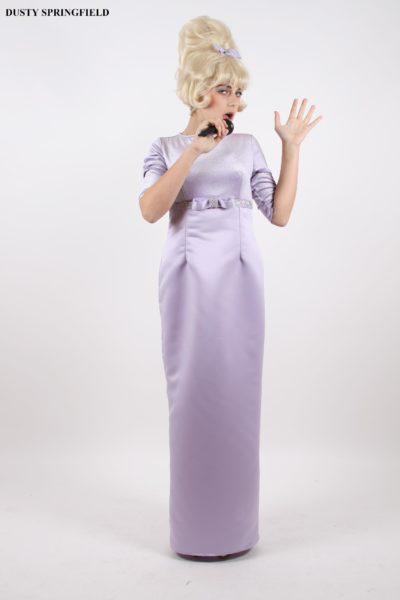 dusty springfield fancy dress