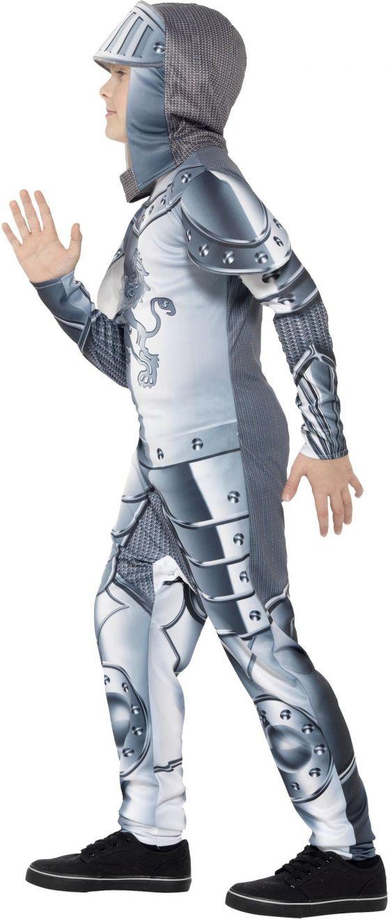 Armoured Knight Costume Kids