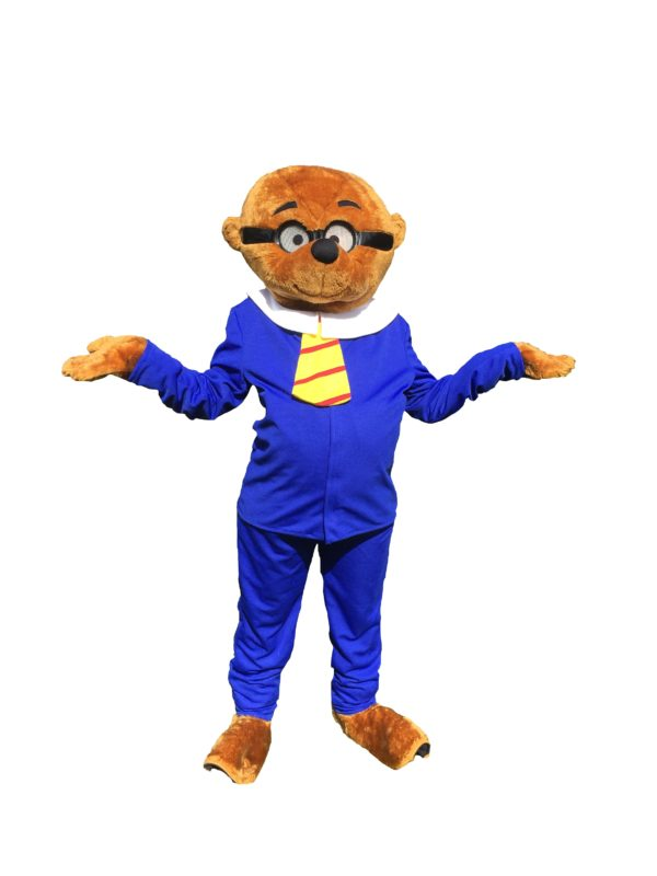 Hire penfold Costume